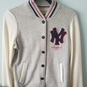 3f5f680aa Women Ny Yankees Jacket on Poshmark